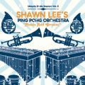 Shawn Lee's Ping Pong Orchestra, Moods & Grooves
