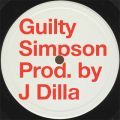 Guilty Simpson, Stress