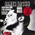 James Brown, James Brown Goes Maxi