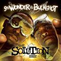 Buckshot & 9th Wonder, The Solution (limited colored vinyl)