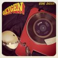Oxygen, Gone Diggin' Remix ft Gensu Sean