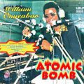 William Onyeabor, Atomic Bomb Remixes (RSD)