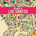 Alchemist & Oh No present: , Welcome To Los Santos