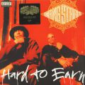 Gang Starr, Hard to Earn