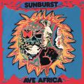 Sunburst, Ave Africa