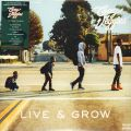 Casey Veggies, Live & Grow