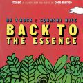 DJ T-Rock & Squashy Nice, Back To The Essence