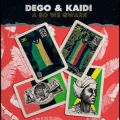 Dego & Kaidi , A So We Gwarn