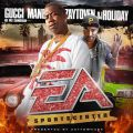 Gucci Mane & Zaytoven, EA Sportscenter (Ltd. Colored Vinyl)