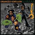 Organized Konfusion, Stress: The Extinction Agenda (Instrumentals)