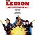 The Legion, Three The Bronx Way