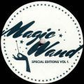 Skyrager, Magic Wand Special Editions Vol 1