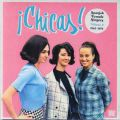 Various, Â¡Chicas! Spanish Female Singers Volume 2 1963-1978