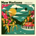 V/A, New Horizons: A Bristol Jazz Sound
