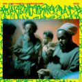 Kutmah, A TRIBUTE TO THE BROTHER RAS G & THE AFRICAN SPACE PROGRAM