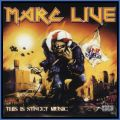 Marc Live, This Is Street Music